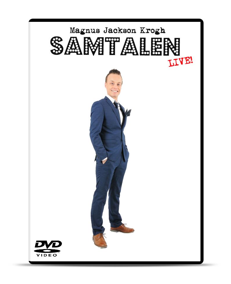 «Samtalen» på DVD