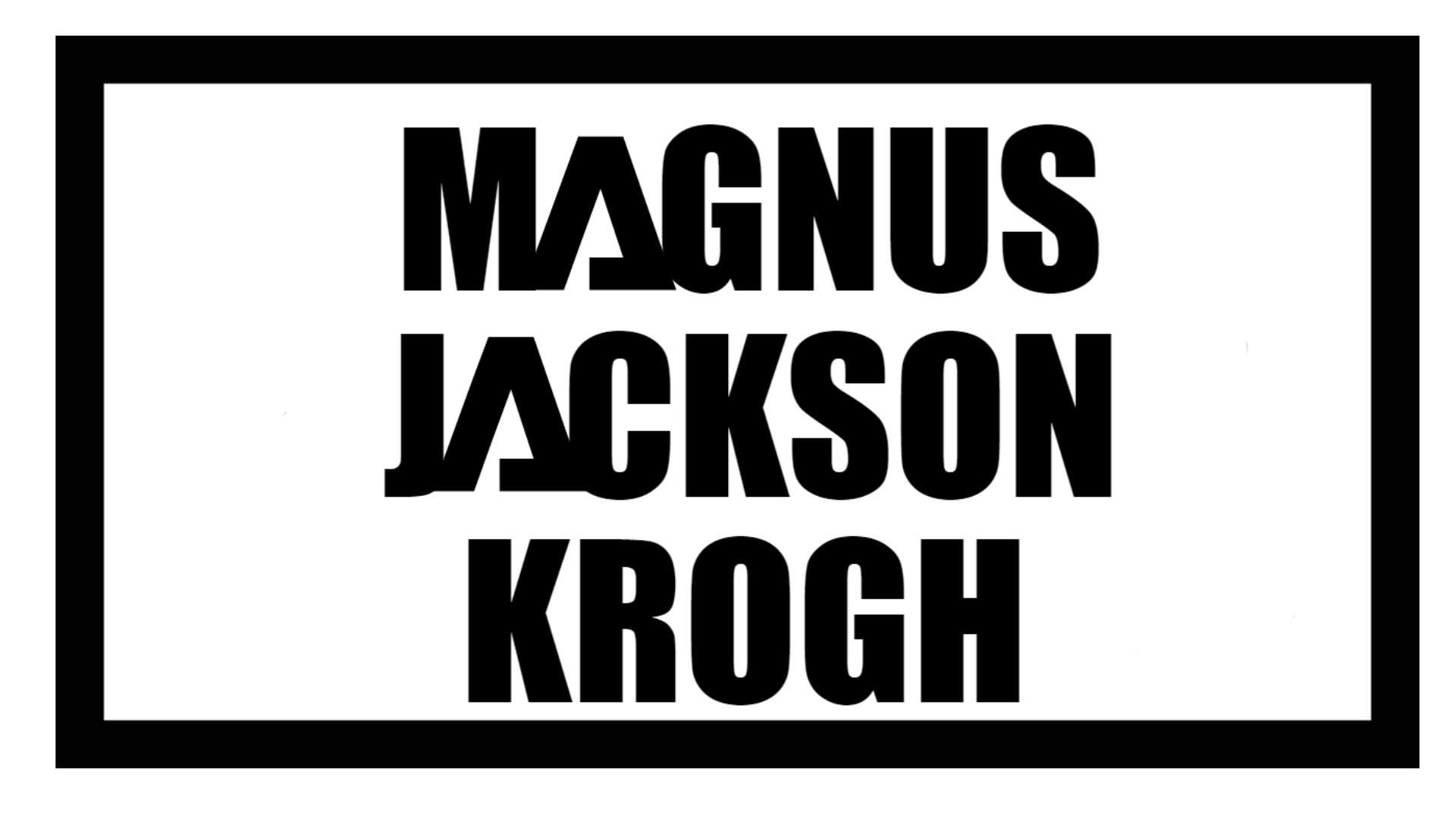 MAGNUS JACKSON KROGH
